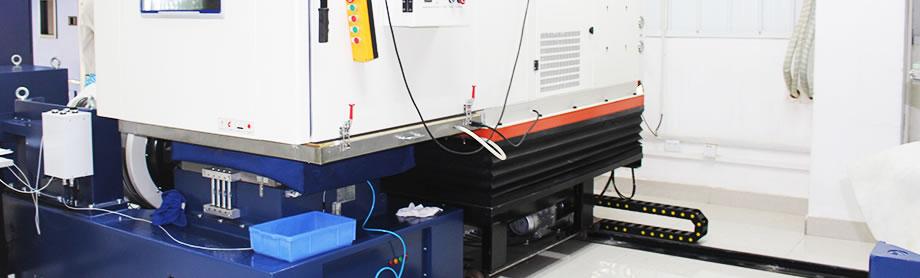 零部件可靠性试验——振动试验台